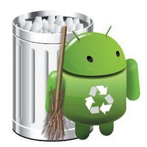 как освободить место на Андроиде
