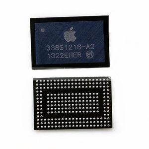 Замена контроллера питания на iPhone 5s