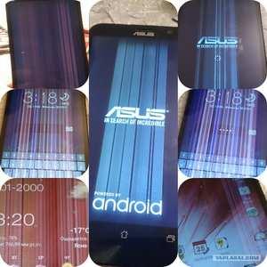 Мерцает экран смартфона