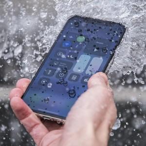 Водонепроницаемые iPhone